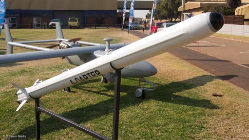 Denel rescued by local commercial bank, reports Minister's spokesperson