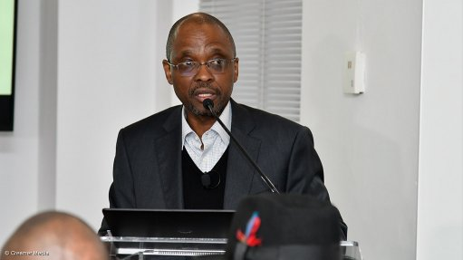 Mgojo confident Exxaro will meet full-year coal production targets