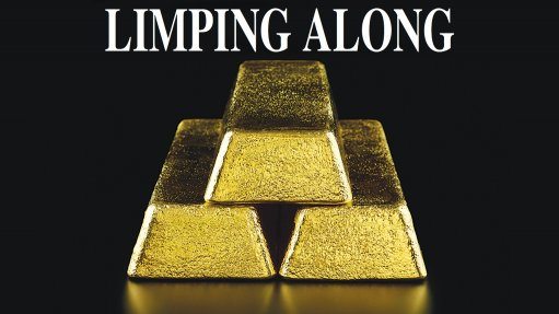 South African gold sector far from 'dead', despite dwindling output