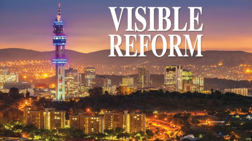 Improving SA's Doing Business ranking requires acceleration of reforms
