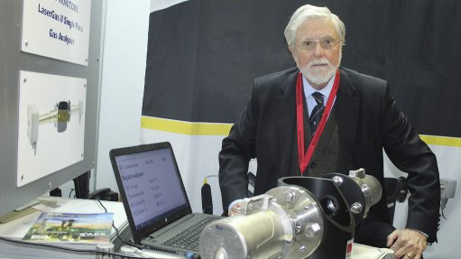 New combustion emission monitoring equipment offered to Africa