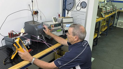 SA Gauge turns up the heat with new temperature laboratory