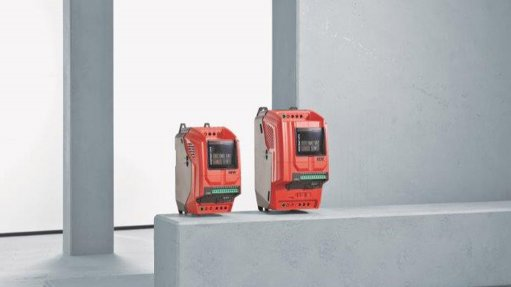 E-commerce depot gets up to speed with 98 MOVITRAC® LTP-B standard inverters