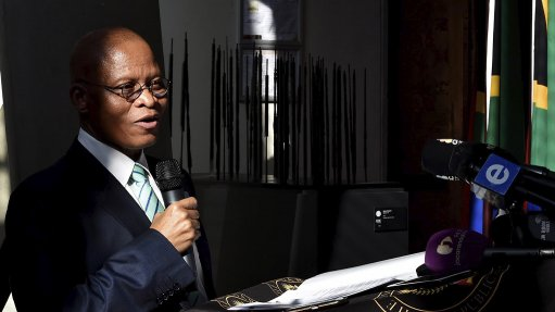 South Africa needs return to a proper value system, says Chief Justice Mogoeng