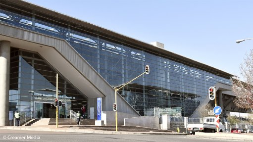 Gautrain looks at expanding non-fare revenue with Centurion pilot project