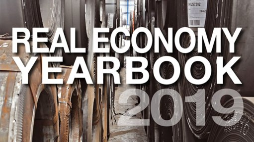 Real Economy Yearbook 2019