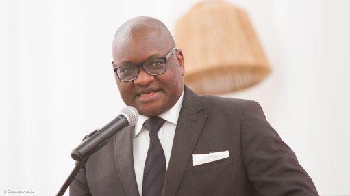 Makhura promises revitalised plan for Gauteng by end August