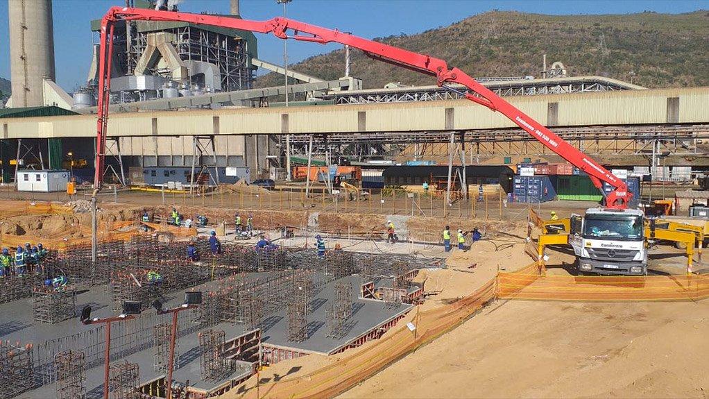ELB starts civil works at Ngodwana biomass power project