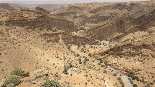DRA Global awarded BFS contract for Managem's Morocco copper mine