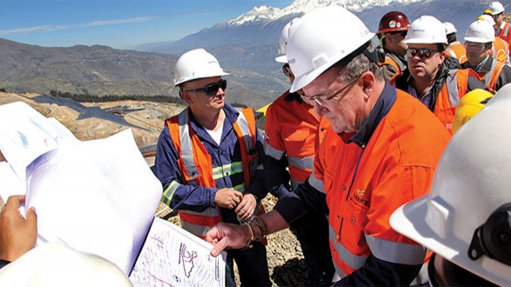 Barrick, Newmont launch Nevada Gold Mines, the world's largest gold producing complex