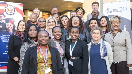 U.S. Awards Fulbright Scholarships To 23 South Africans