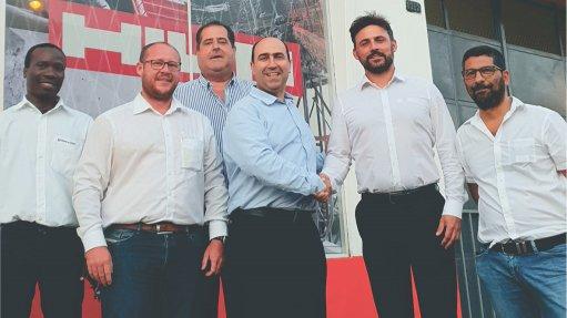 New dealership agreement moves Wacker Neuson into Mozambican market