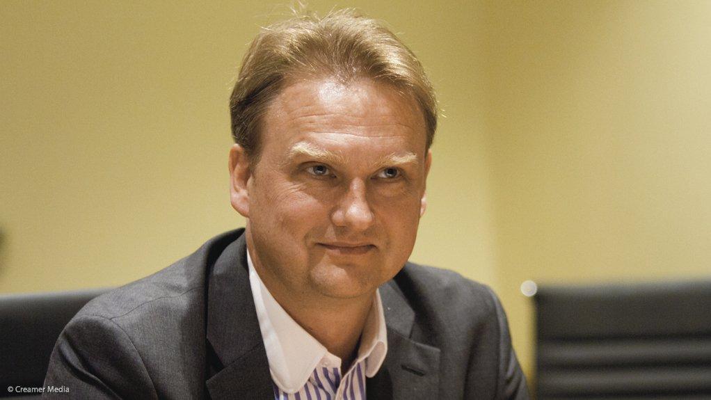 Arne Frandsen