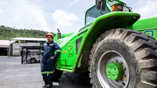 Increased representation for women in mining, challenges remain