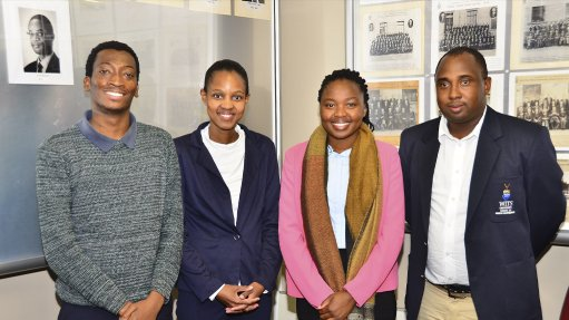 Wits, Gold Fields deepen collaboration to enhance deep-level mining skills, expertise