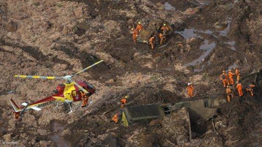 Brazil mining trade group slams Senate royalty proposals