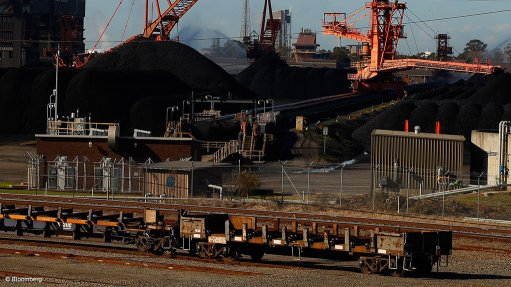 Resource exports tip the scale in May