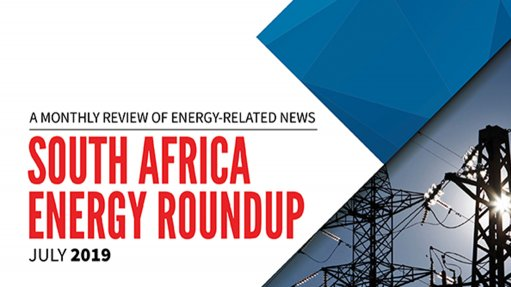 Energy Roundup – July 2019