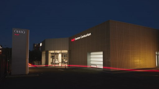Audi unveils virtual reality buying experience at Centurion dealership