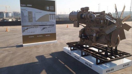 Cummins stirs interest in pump-engine product line with region-wide seminars