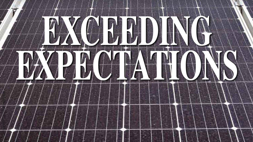 CSIR doubles down on solar PV amid energy-autonomous campus success