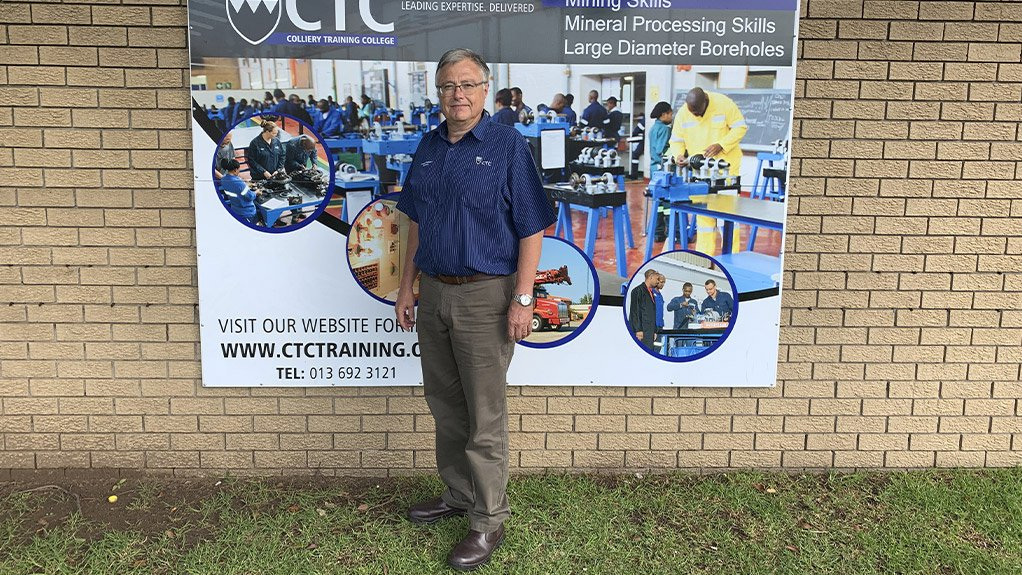 JOHAN VENTER Future artisans will be equipped with far more technological skills