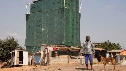The West Africa inequality crisis