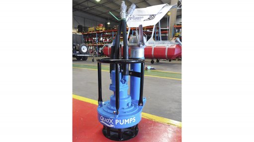 Hydraulically Driven Dewatering Pumps Added To Integrated Pump Rental Fleet