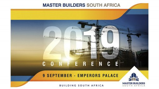 Construction industry's September Congress to produce a joint action-plan to rescue and revive the sector.