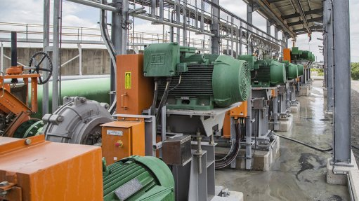 Regulating Efficiency In Motors Can Help Stabilise South Africa's Power Supply