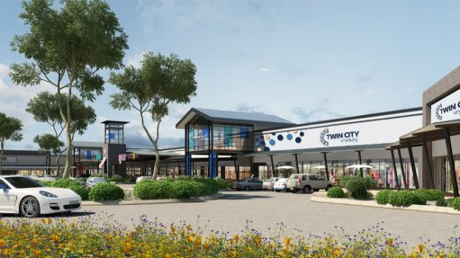 Twin City to develop new R230m mall in Vryburg, North West