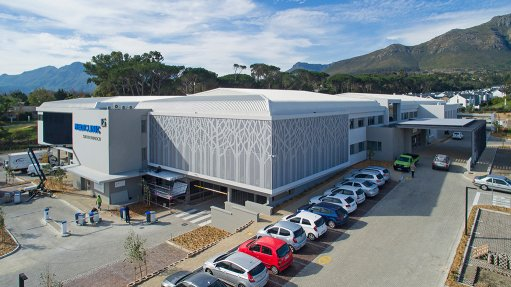 Mediclinic moves into its new world-class Stellenbosch hospital developed by Atterbury