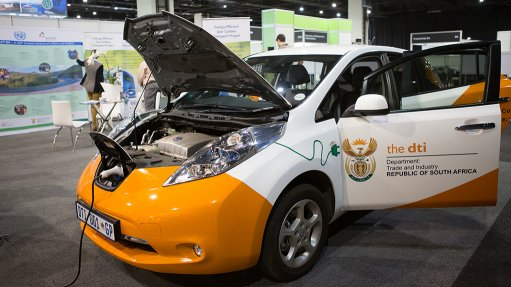 RESOLUTION NEEDED South Africa can benefit from strengthened efforts to foster the partnerships and political will required to support existing intentions to grow the electric vehicle industry