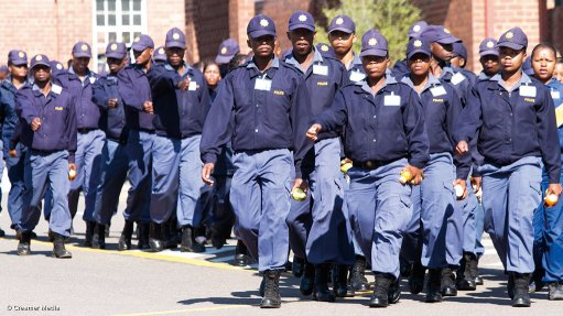 Police service considered the most corrupt institution – survey