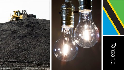 Mbeya coal-to-power project, Tanzania