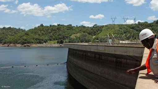 SA: Vaal Dam firm but far low compared to same time last year