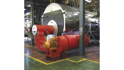 Combustion provider goes green to boost projects
