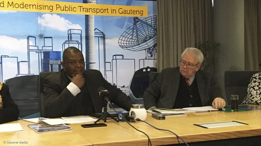 Gautrain adds R6.4bn to the Gauteng economy a year, says new study