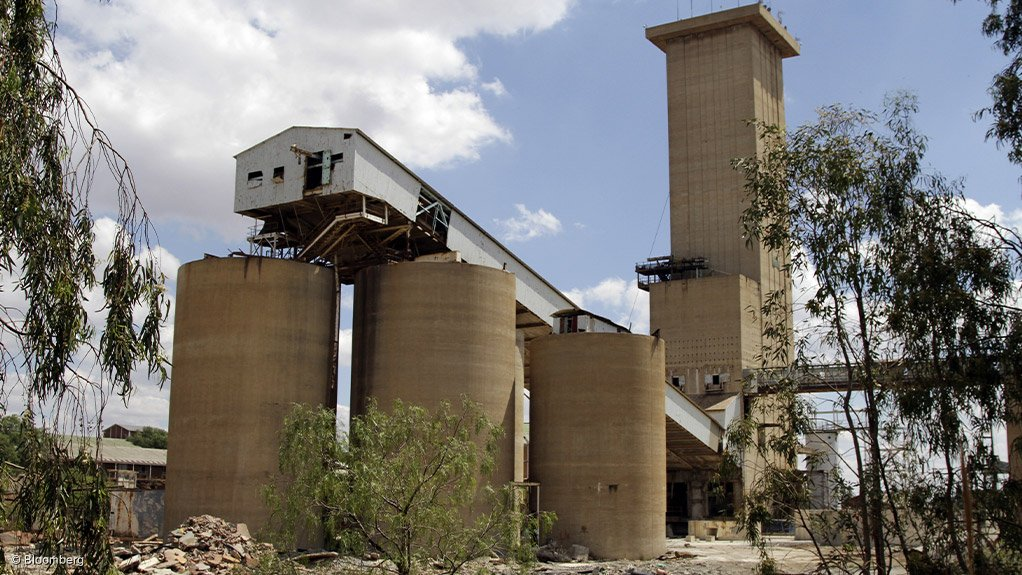 NEVER AGAIN? The new regulations are meant to ensure that mining operations are brought to a sustainable end state