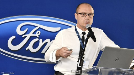 Ford, now accounting for 1% of GDP, introduces third shift at Silverton plant