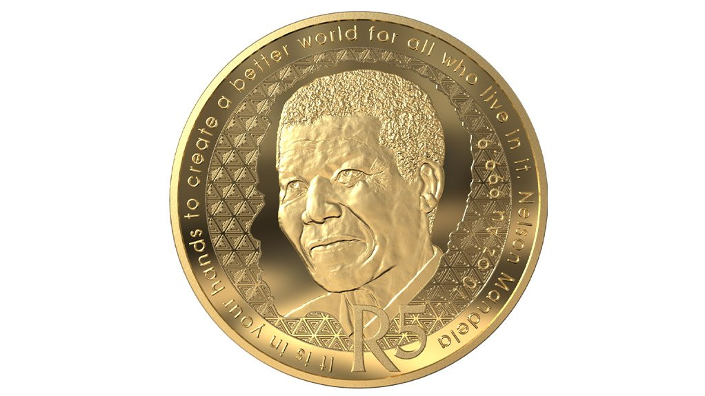 Billedresultat for south africa 25 years of democracy goldcoin