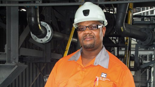 Zululand Anthracite Colliery appoints first black GM