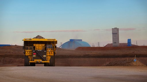 Rio Tinto under fire as Mongolia presses for mine deal changes