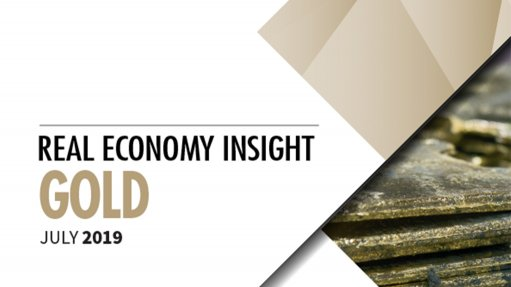 Real Economy Insight 2019: Gold