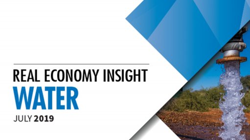 Real Economy Insight 2019: Water