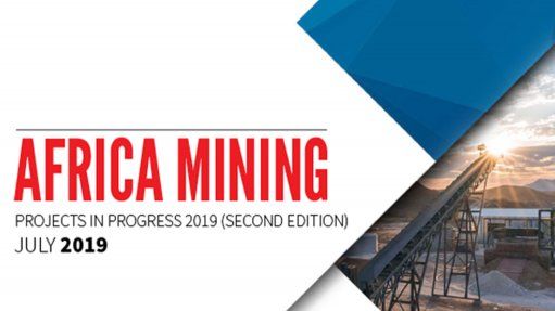 Africa Mining Projects in Progress 2019 (Second Edition)