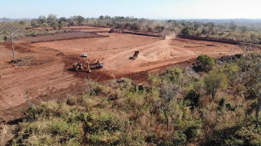 Walkabout aims for Lindi Jumbo project to be in production by end-2020