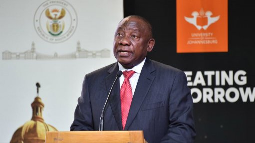 Crucial policy missteps have taken place – Ramaphosa