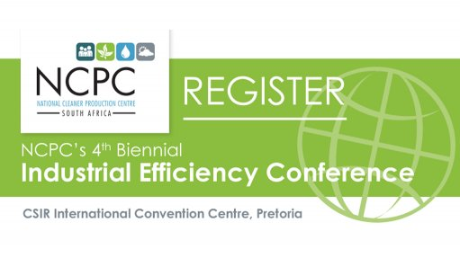 NCPC's 4th Biennial Industrial Efficiency Conference