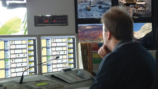 CUSTOMISABLE SOLUTIONS  Geobank has been modified to suit Whitehaven's work flow requirements, providing them with functionality designed for mining and exploration needs